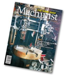 Home - Home Shop Machinist