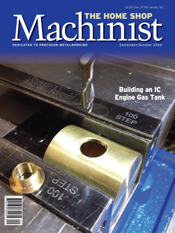 September/October 2020 Issue, Volume 39, Number 5