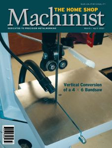 March/April 2021 Issue, Volume 40, Number 2